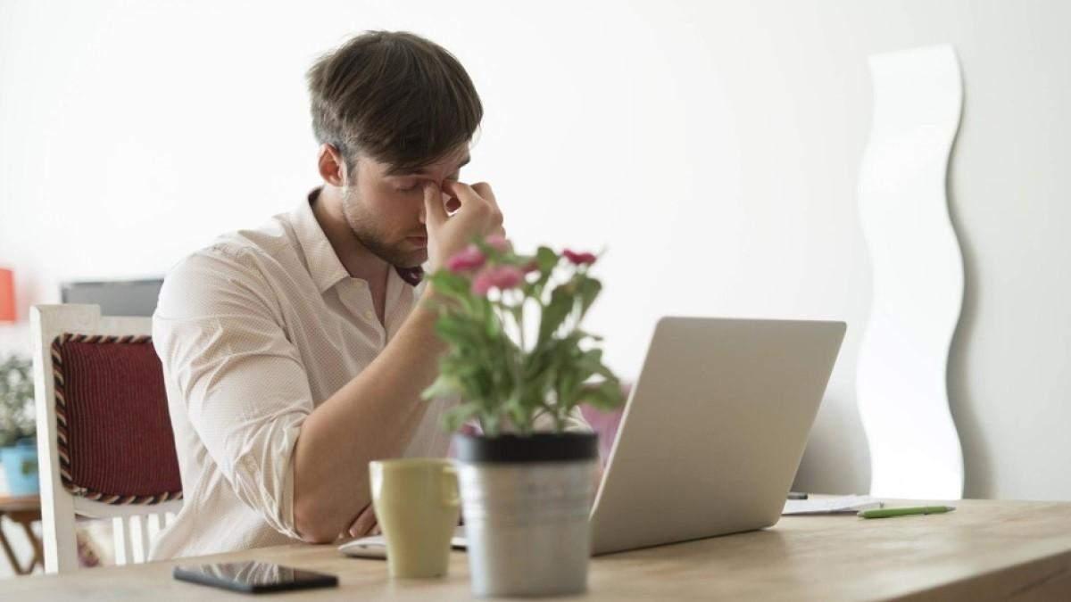 Як уникнути емоційного вигорання, працюючи з дому