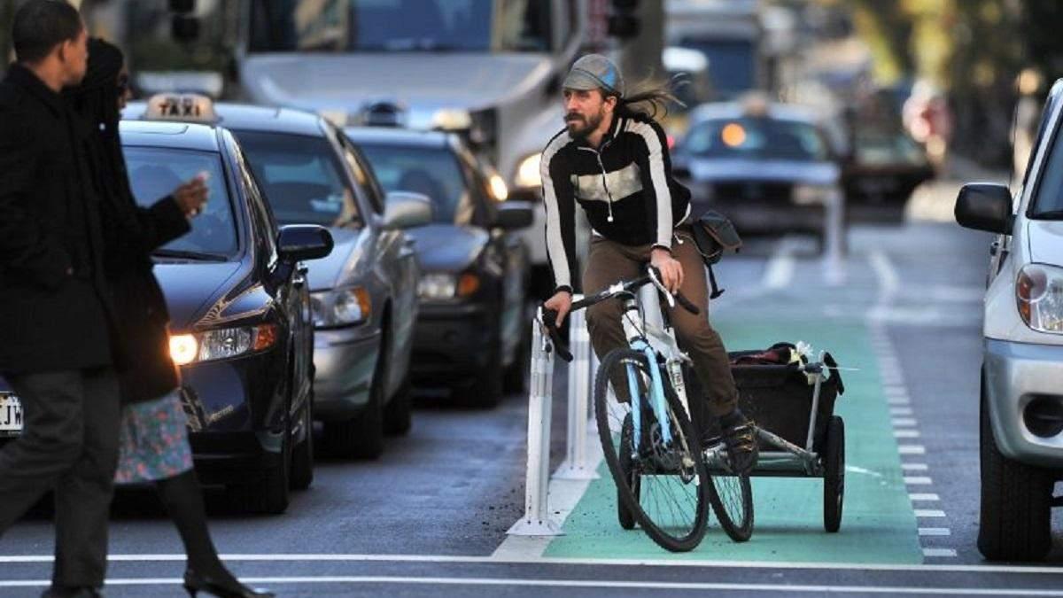 День без автомобіля: 10 причин пересісти на велосипед - Тренди