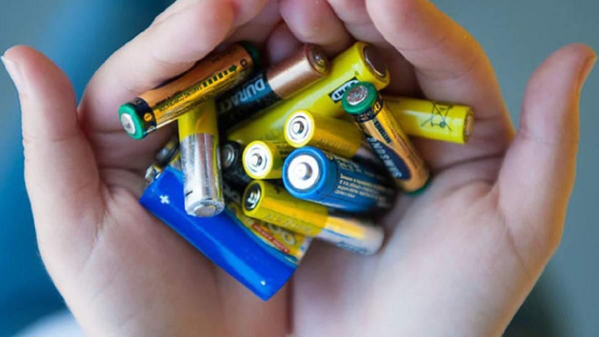 В Киев вернулись мобильные пункты приема отходов: детали и адреса - Тренды