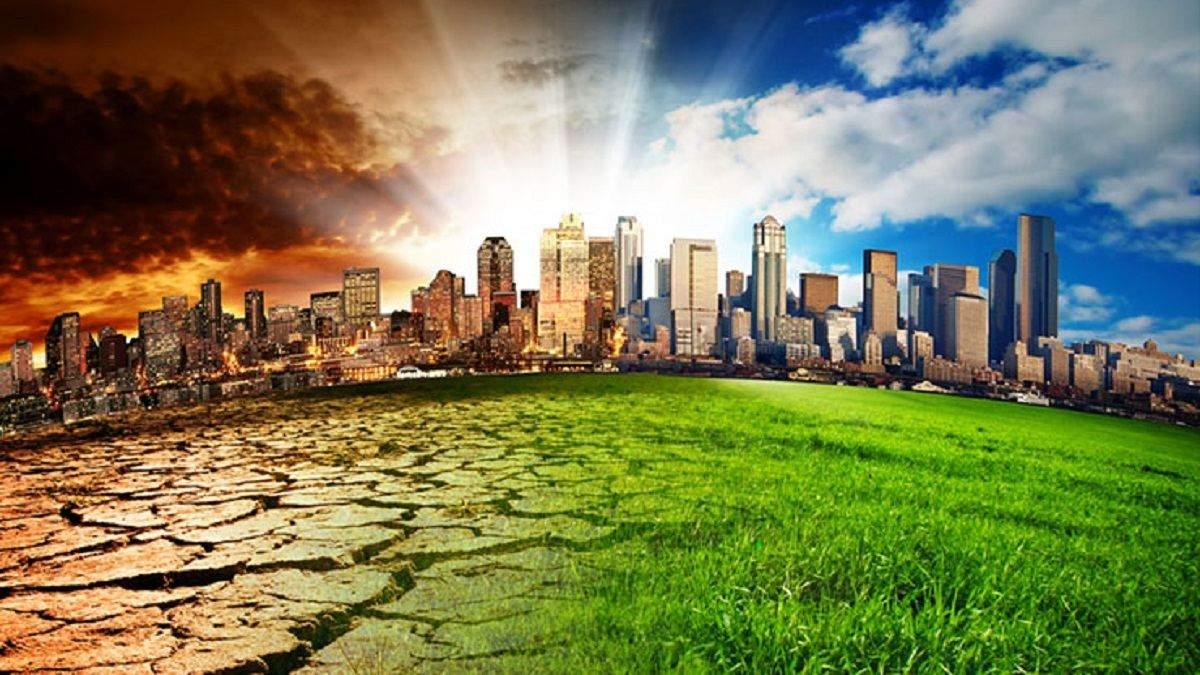 Google заборонить рекламу контенту, що заперечує зміну клімату - Тренди