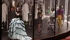 Компанія, що володіє Gucci та Yves Saint Laurent, відмовилася від натурального хутра