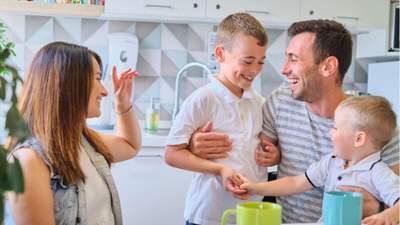 Сімейно орієнтована медицина: як вона працює, і чому це важливо для хворих дітей