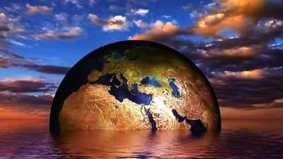 Украинцев приглашают на Климатический марш 2021: почему это важно