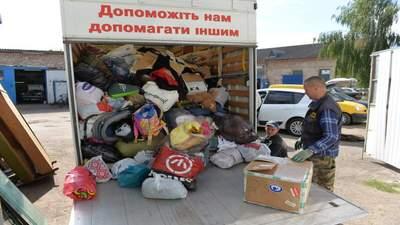 """""""Есмаус – Оселя"""" збирає кошти на вантажний автомобіль: як підтримати"""