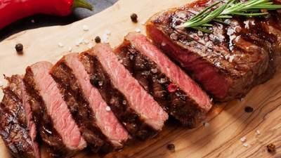 У Великій Британії хочуть законодавчо обмежити споживання м'яса