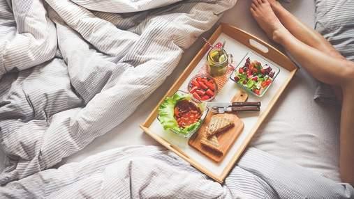 Правильні сніданки для кожного: коли та що потрібно їсти