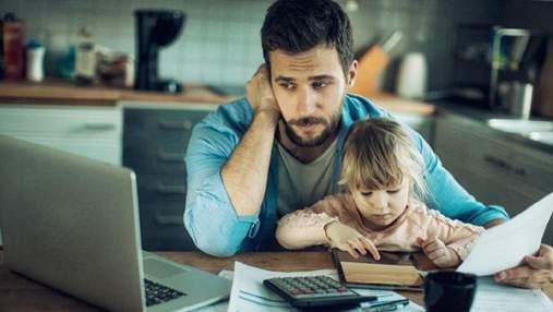 Як будувати успішну кар'єру, залишаючись хорошими батьками: поради та лайфхаки