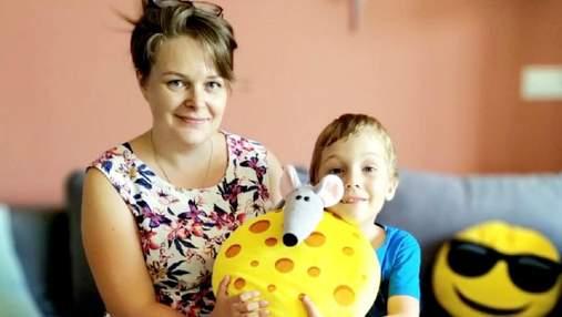Прощання з візком та уроки ходіння: Сімейна кімната в Сумах подарувала казку юним пацієнтам