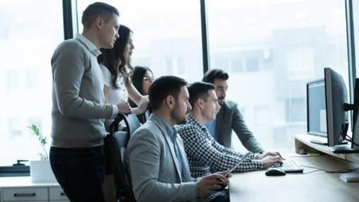 Підготовка до співбесіди: як зрозуміти, що компанія вам не підходить